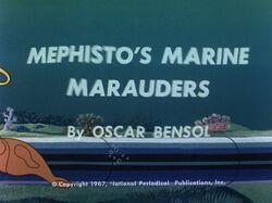 Mephisto title