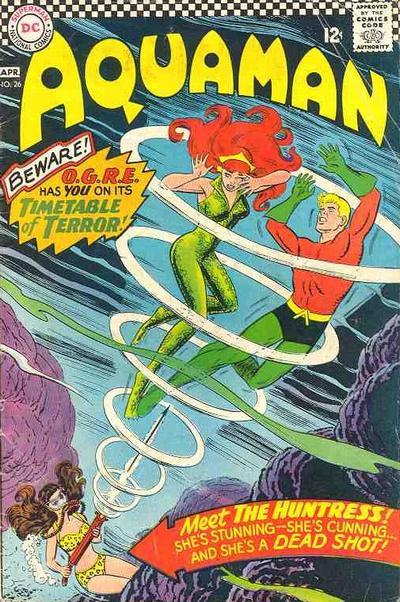 Aquaman Issue 26 | Aqu...