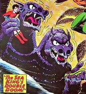 Kaltor - Monster