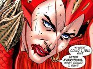 Red Lantern Mera