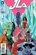 Justice League of America Vol 4-3 Cover-3
