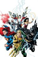 Justice League Vol 2-15 Cover-1 Teaser