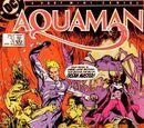 Aquaman (Volume 2) Issue 3