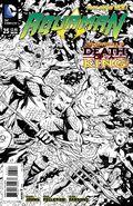 Aquaman Vol 7-25 Cover-2