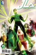 Justice League of America Vol 4-4 Cover-2