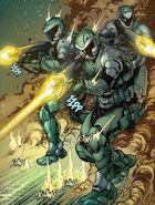 Atlanteans - New 52