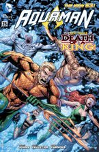Aquaman Vol 7-25 Cover-1