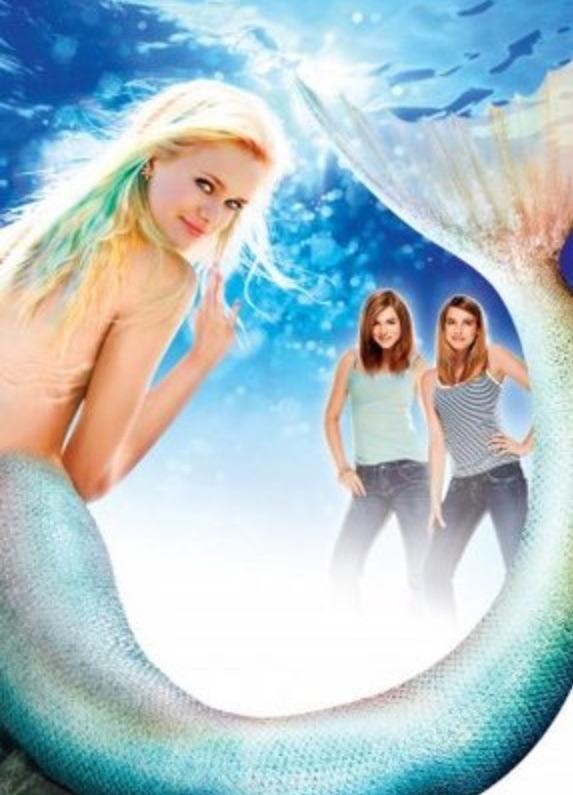Aquamarine (film) | Aquamarine Wiki | FANDOM powered by Wikia