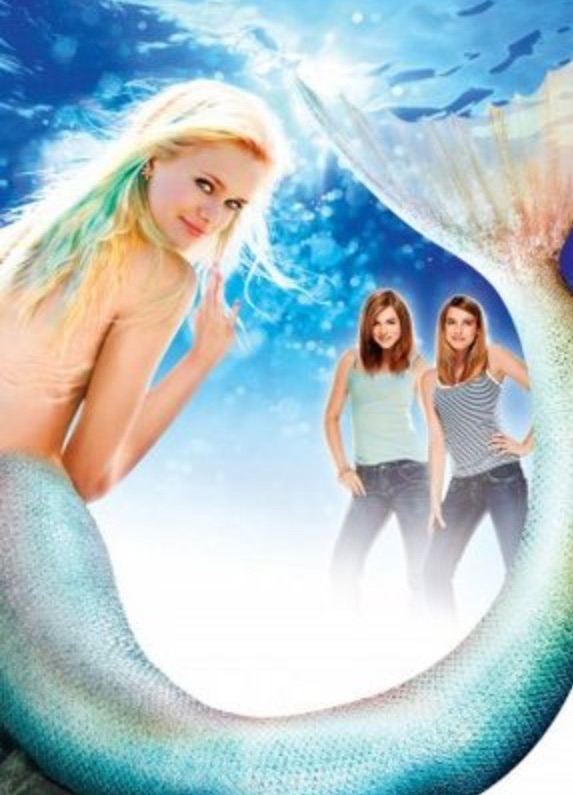 Aquamarine film aquamarine wiki fandom powered by wikia - Barbi sirene 2 film ...