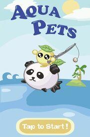 Aqua Pets Title 1