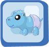 File:Fish Blue Baby Hippo.png