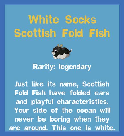 File:Fish2 White Socks Scottish Fold Fish.png