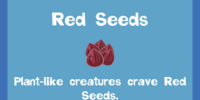 Red Seeds