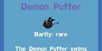 Demon Puffer