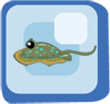File:Fish Bluespotted Ribbontail Ray.png