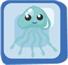 File:Fish Blue Glowing Jellyfish.png