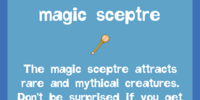Magic Sceptre