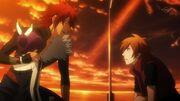Amata and Kagura