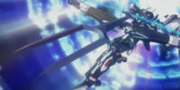 Aquarion EVOL Episode 23