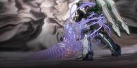 Aquarion Episode 9