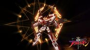 Aquarion Sol Wallpaper yvt2