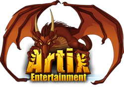 ArtixEntertainment logo