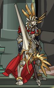 Armors Logo