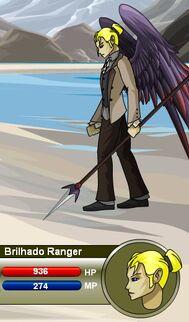 Brilhado Ranger