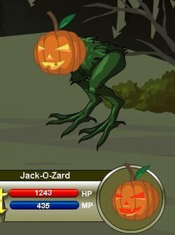 Jack-O-Zard