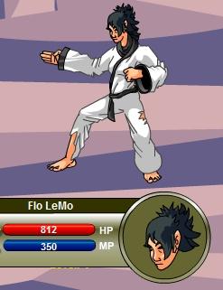Flo LeMo