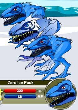 Zard Ice Pack