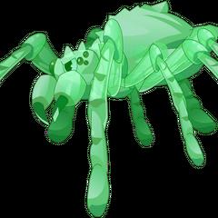 <b>Spider-Fal</b> - A... spider?