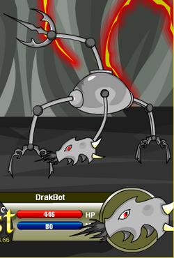 Drakbot