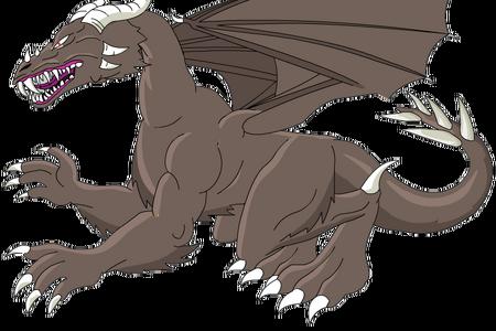 Were-Dragon