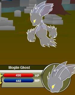 Moglin Ghost