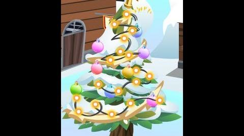 Decorate the Battleon Tree!-0