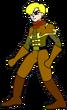 Frogzard Hunter old