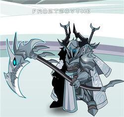 Frostscythe