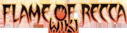 File:Flame of Rebbeca Wordmark.png