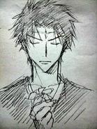 Akachi's Feelings