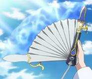 Nakisawa Anime