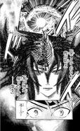 Kadowaki Hear Orochi's Voice