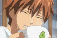 Arata's Tears