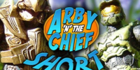 Arby 'n' the Chief Shorts