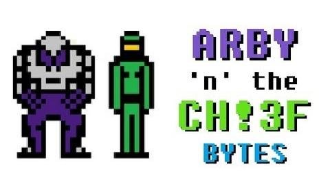"Arby 'n' the Chief - Bytes S01E13 ""Growing Pains"""