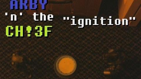 """Ignition"""
