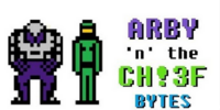 Arby 'n' the Chief - Bytes
