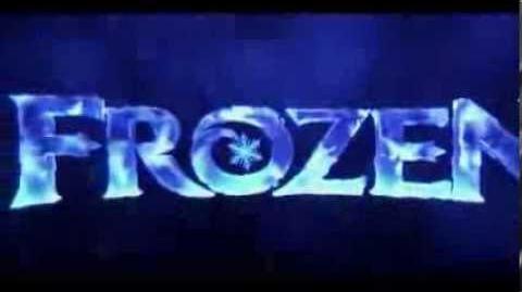 Frozen - Vuelie Official Clip