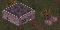 Arbalah's House