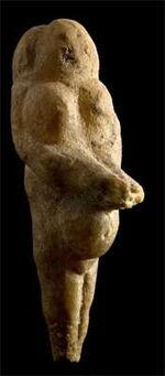 Venus of Frassassi